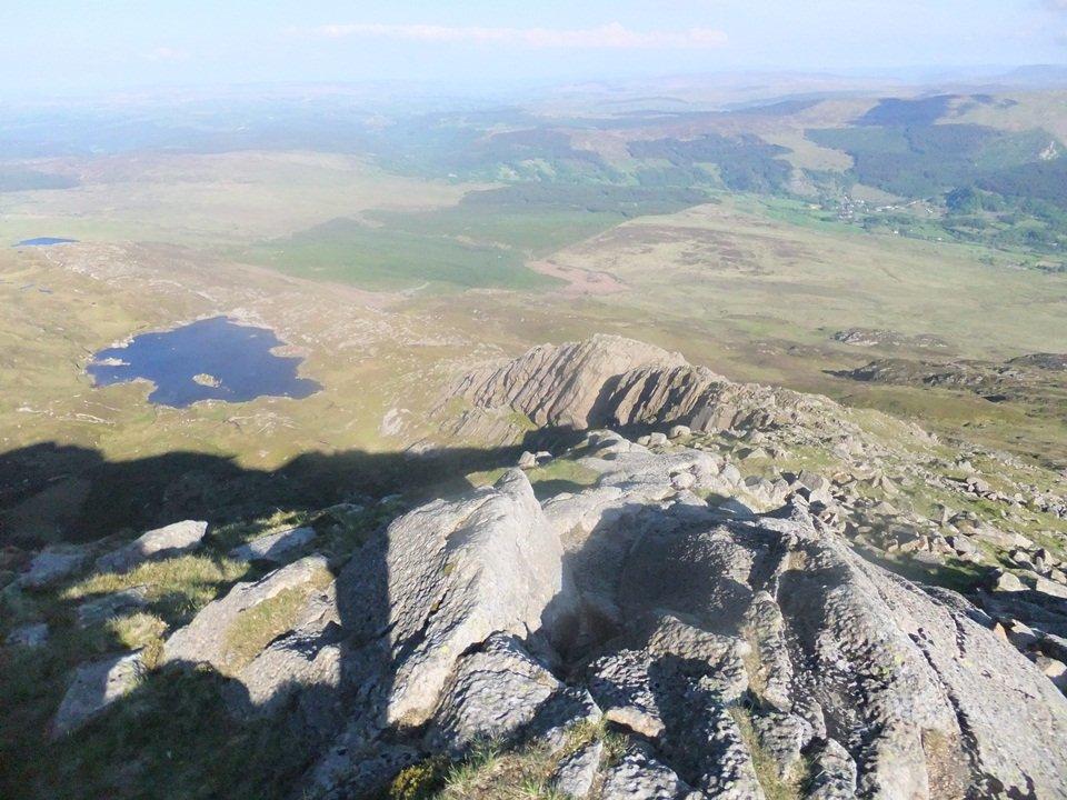 Snowdonia Walks from Capel Curig