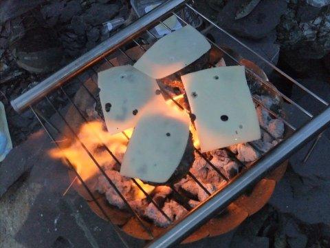Wild Camping Skills – Outdoor Food Skills and Tips