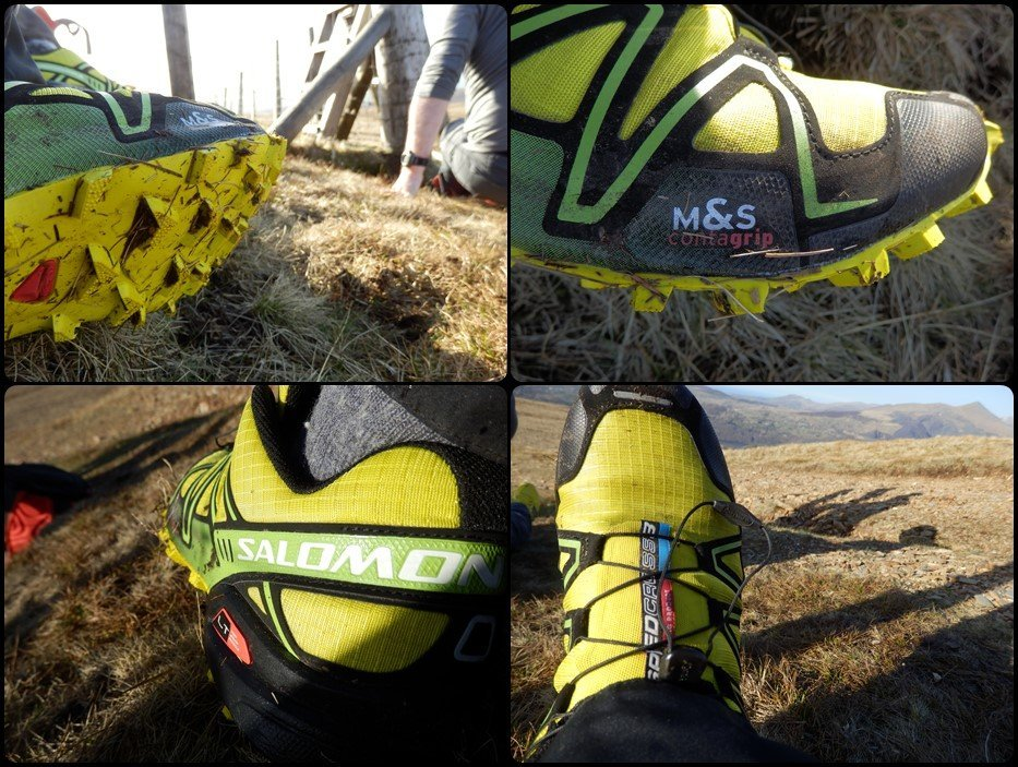 Salomon Speedcross 3 Trail Running Shoes Review