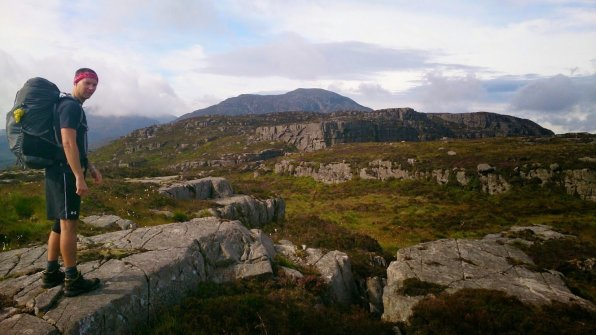 Cambrian Way Stage 14 – Barmouth to Maentwrog – The Rhinogydd