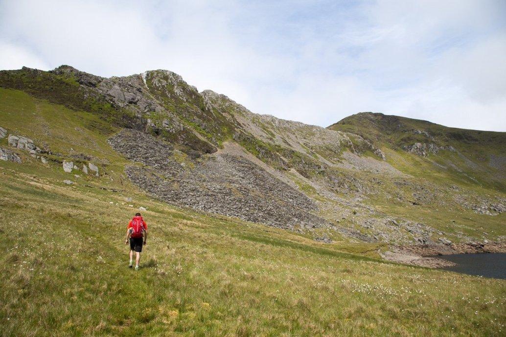 Cambrian Way Stage 15 – Maentwrog to Beddgelert