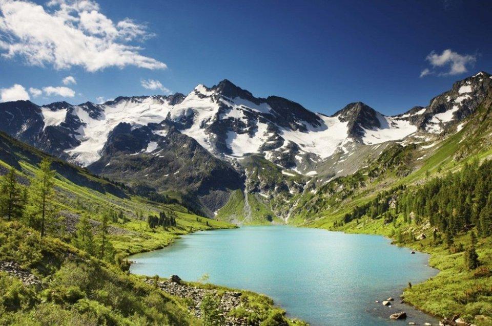 Envirotrek - Respect the Mountains 2