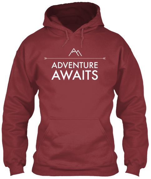 Ascendancy Apparel Adventures Await