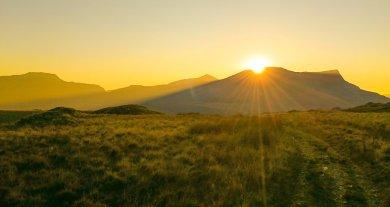 rhyd_Ddu_sunset