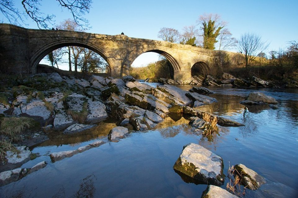 10 reasons not to walk in the Lake District
