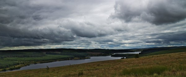Llyn Brenig and Alwen Reservoir Walk – Two Lakes Trail