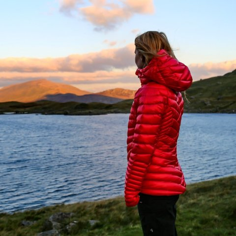 Berghaus Extrem Micro Down Jacket Review