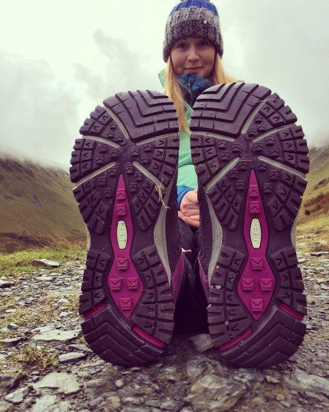 Keen women's Aphlex waterproof boot review