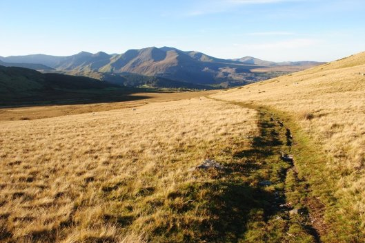 The Snowdonia Way