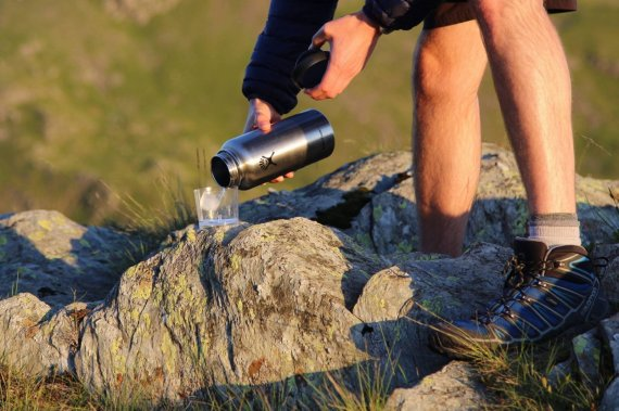 Hydroflask Widemouth Review