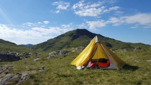snowdon wild camp 5