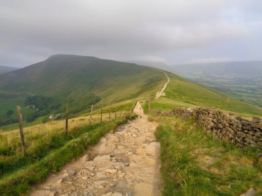 Best Walks from Castleton and Hope in the Peak District