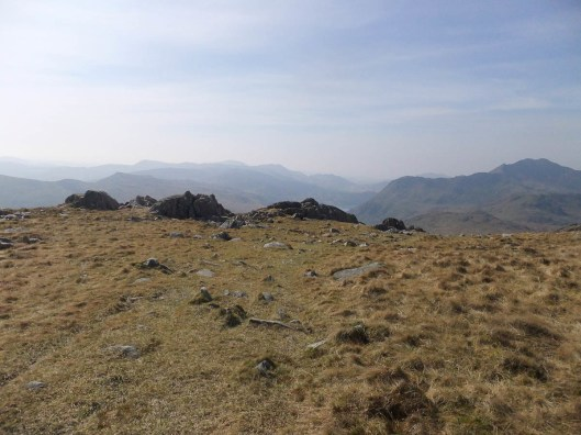 Glyderau from Pen y Pass 2 (53 of 54)