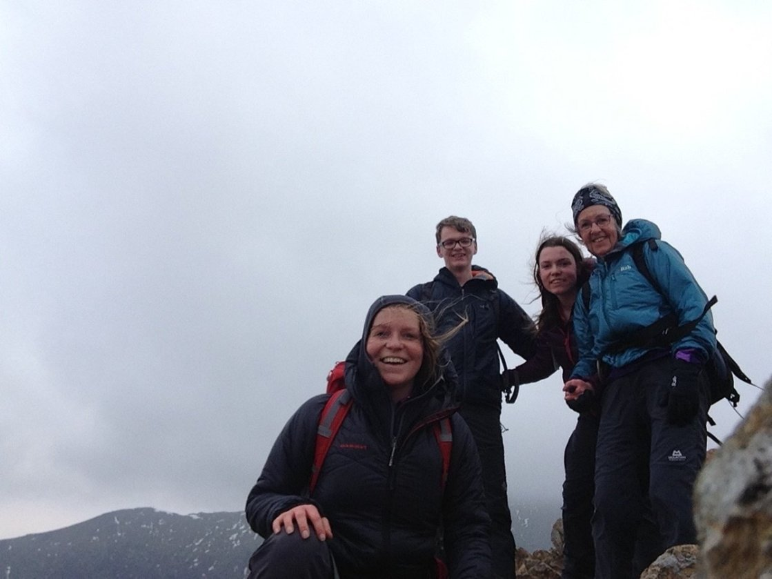 The 100 highest mountains in Wales008