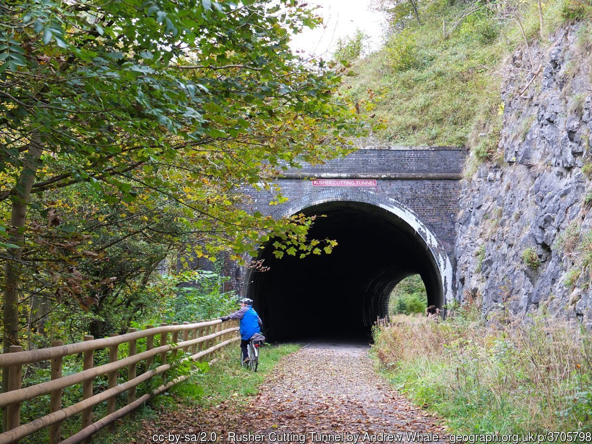 Monsal Trail - Best Walks in the Peak District