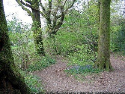 Walk to Castle Head Viewpoint from Keswick