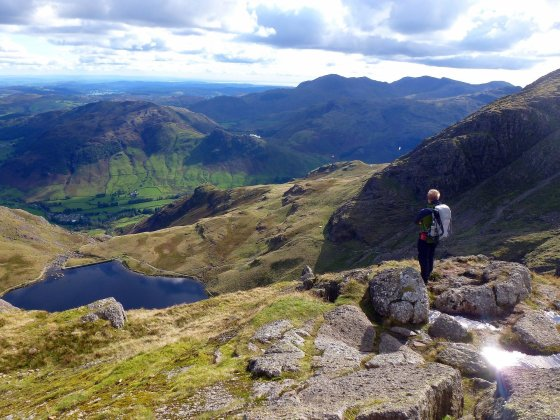 Best Walks From Bowness and Windermere in the Lake District