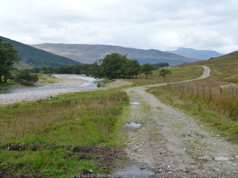 The West Highland Way