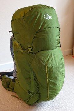 Lowe Alpine Altus 52-57 Pack Review4