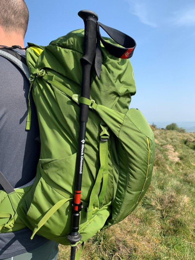 Lowe Alpine Altus 52-57 Pack Review9