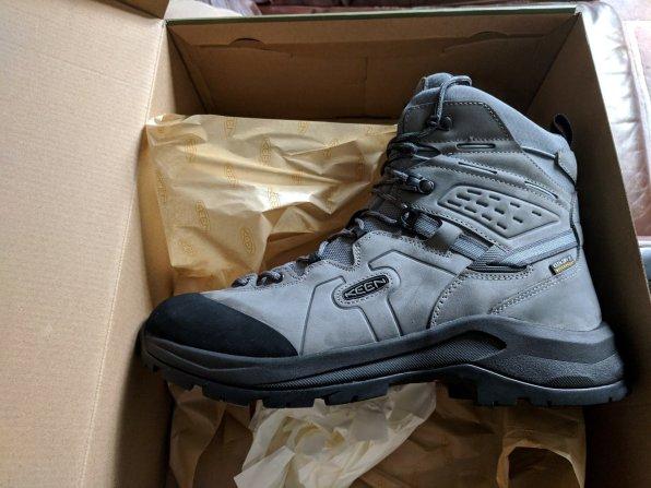 Keen Karraig Boots 02