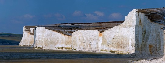 Seven Sisters To Eastbourne Walk