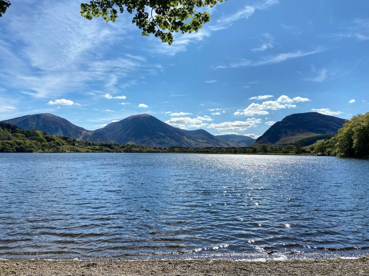 Loweswater Accessible Walk