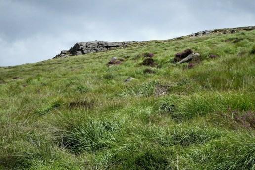 17.2 Five Mourne peaks
