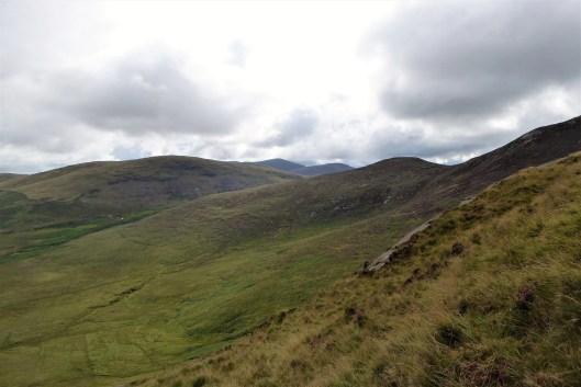 2.2 Five Mourne peaks
