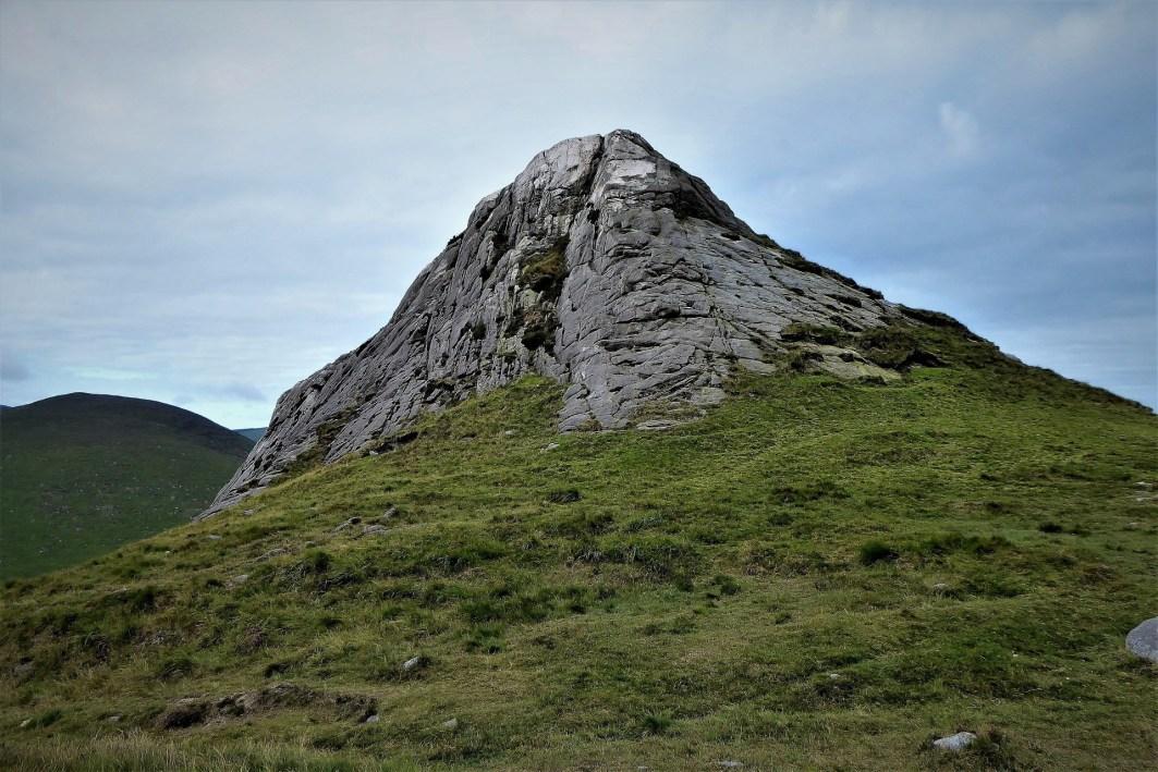 4.0 Five Mourne peaks