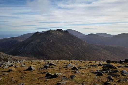 5.1 Meelmore Ridge Circular