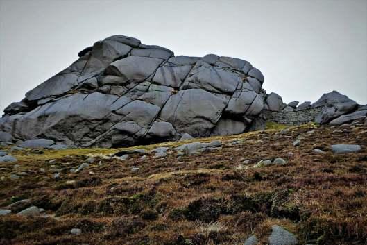 Walk up Slieve Bearnagh