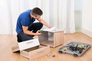 desmontaje y montaje de muebles alicante