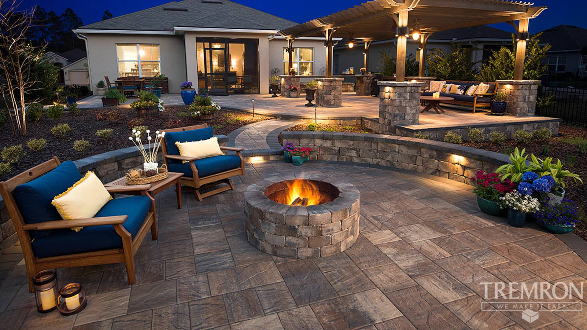 new orleans area pavers awnings