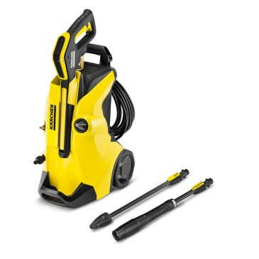 K4 Full Control High Pressure Washer