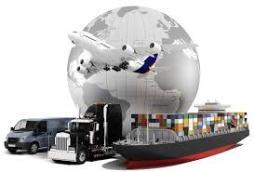 logistics...