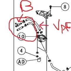 2006 Kawasaki Brute Force 750 Wiring Diagram General Electric Washer 06 Loss Of Power And Backfiring - Mudinmyblood Forums