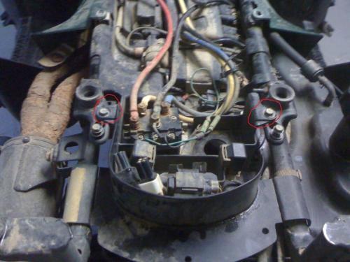 small resolution of 2003 honda rancher fuel filter