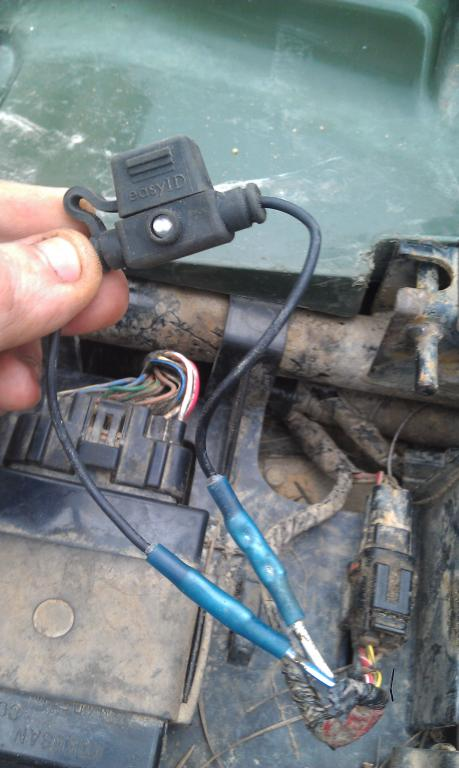 2016 kawasaki brute force 750 wiring diagram jet pump how to replace fan breaker with fuse mudinmyblood forums imag0263 jpg