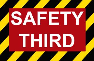 Burning Man Safety (Videos)