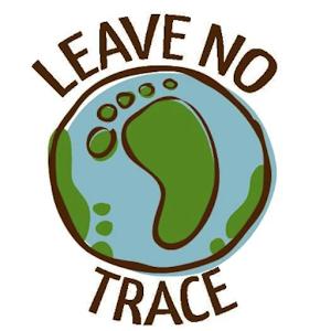 Leaving No Trace Videos