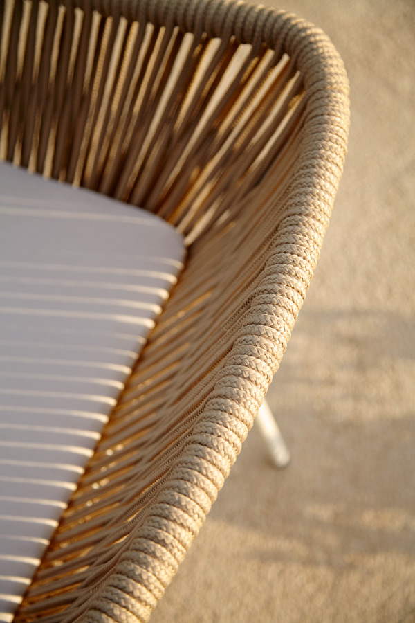 Weave Outdoor Chair Furniture Spain