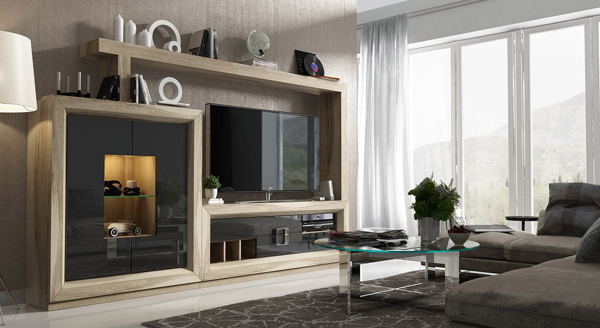 modular living room furniture pictures of dividers enzo from spain salon coleccion franco jpg
