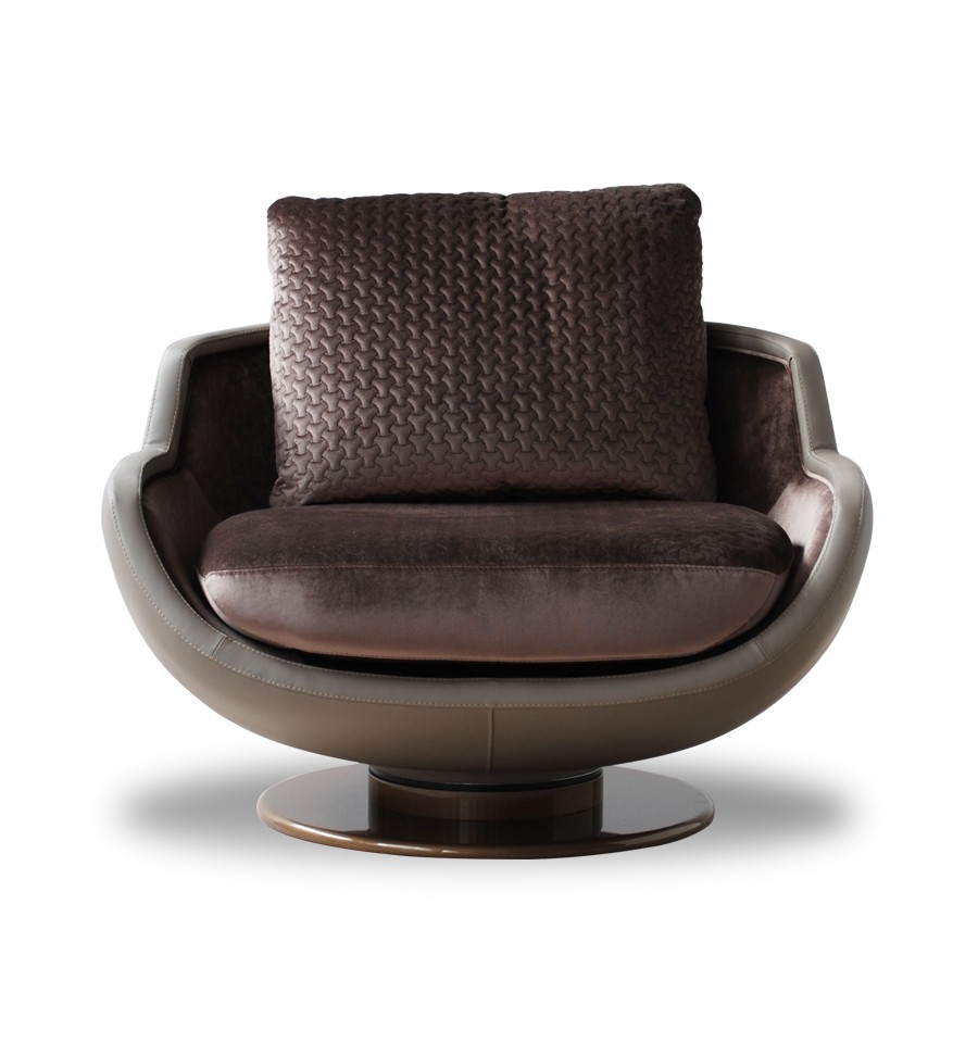 swivel chair in spanish non slip kitchen cushions canada fortune ii 1744 furniture from spain