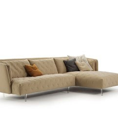 Spanish Sofa Brand Louis Shanks Sectional Obi Modular And Chaiselongue Furniture From Spain