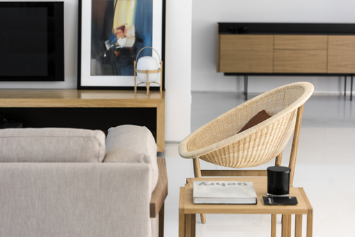 living room furniture perth australia designing layout spanish design in a minimal house the stockholm s sideboard by mario ruiz for punt background