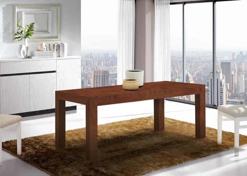 Mesa de Comedor Extensible estilo Nórdico 140 cm / 230 cm | | Mueble ...
