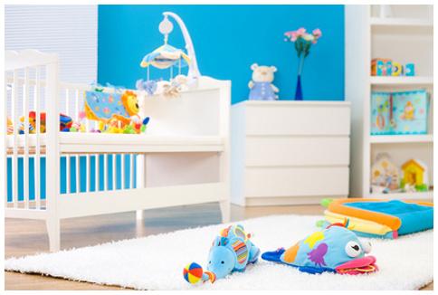 Dormitorio o Habitacion Infantil a Medida