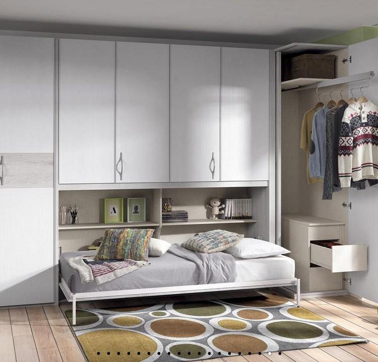 dormitorio juvenil Styling StoneTwo