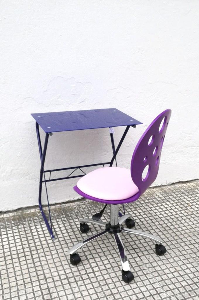 Sillas y Mesas STUDIO <br>Grandes descuentos